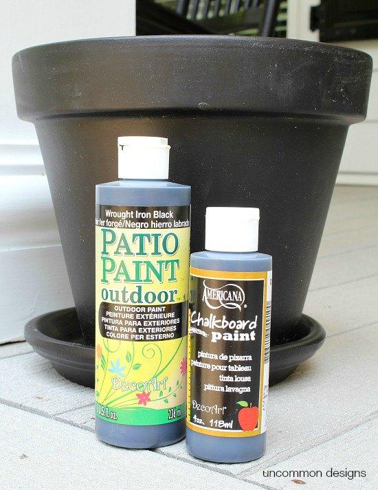chalkboard-paint-terra-cotta-pot