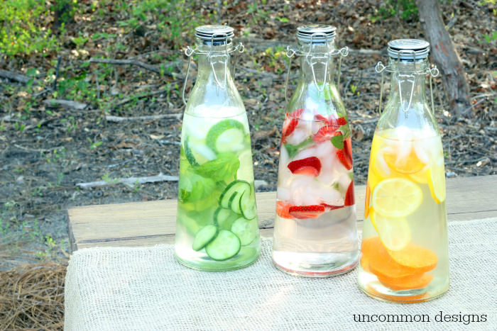 Throw a fabulous outdoor party with these 7 steps for backyard entertaining   www.uncommondesignsonline.com