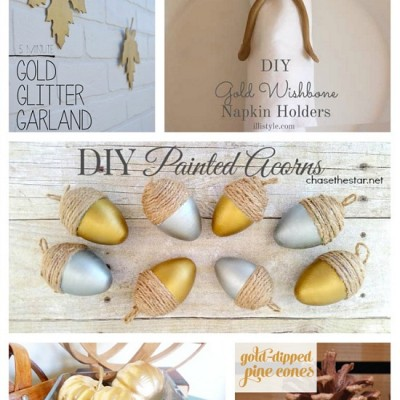 12 Fall Craft Ideas | Monday Funday