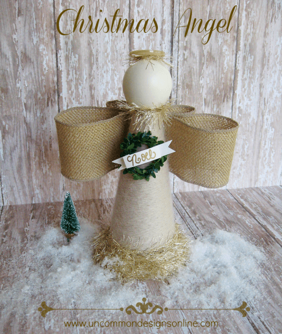 Christmas-Yarn-Angel-Uncommon-Designs