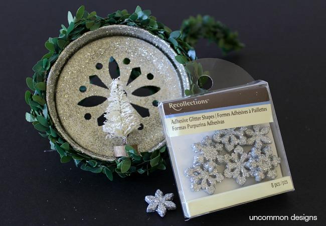 glittered-snowflake-star