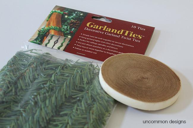 garland-tie-snowflake-uncommon-designs