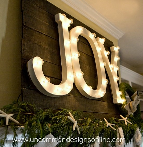 joy-marquee-letters-uncommon-designs