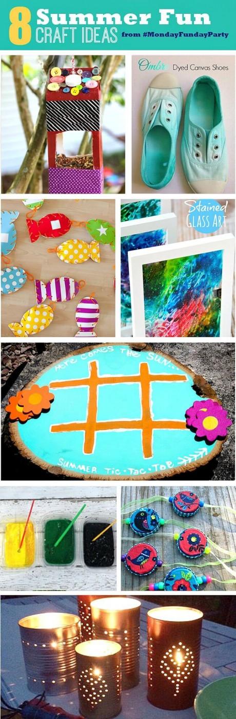 8-Summer-Fun-Craft-Ideas-MondayFundayParty (1)