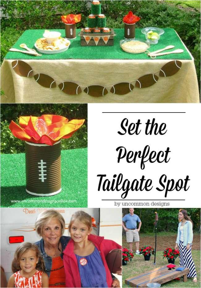 set-the-perfect-tailgate-spot-uncommon-designs