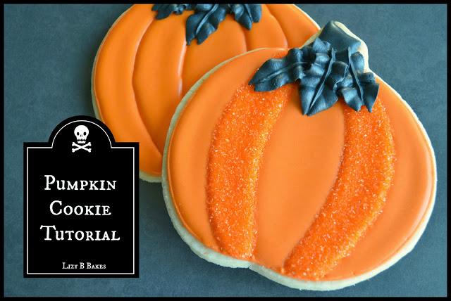 Pumpkin-cookie-tutorial