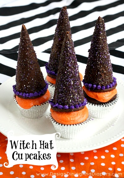 Witch-Hat-Cupcake-Tutorial