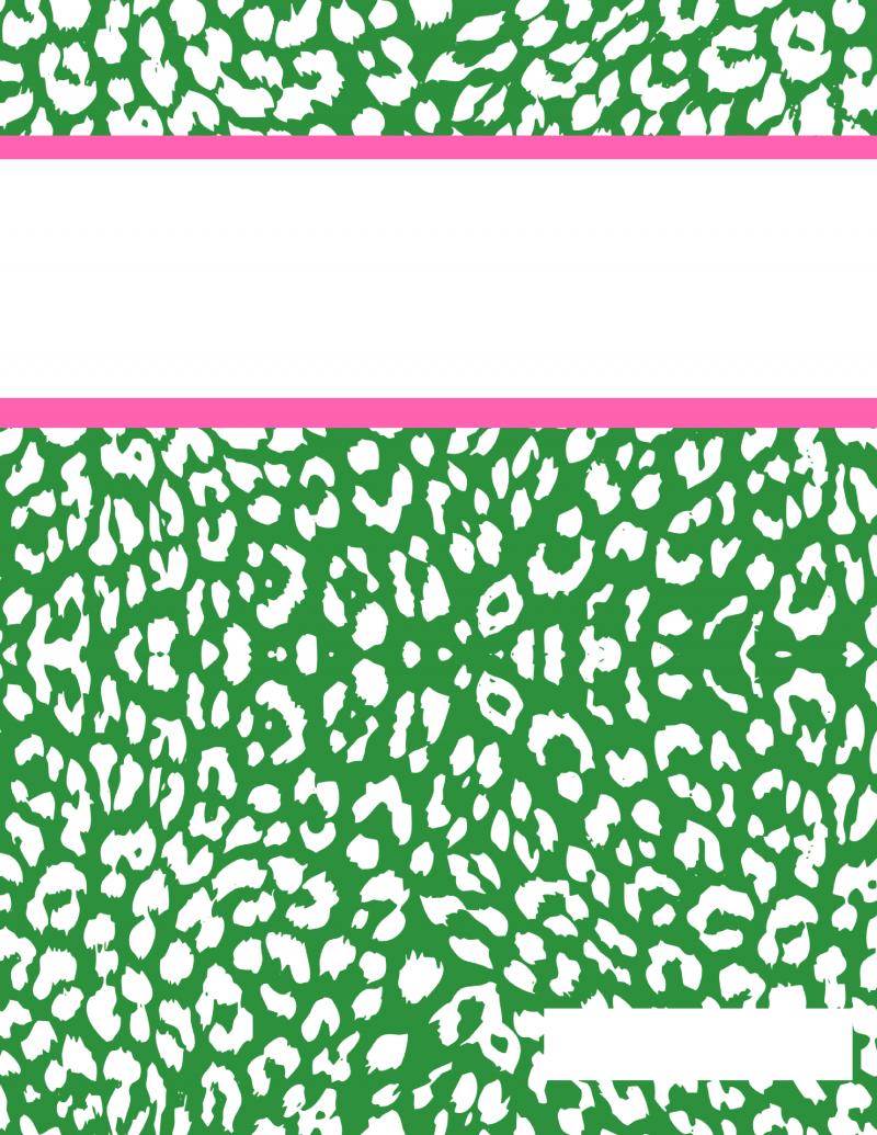 Green Cheetah