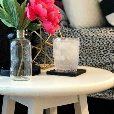 A 30 Minute Bedside Table