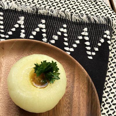 Easy Roasted Vidalia Onions